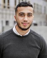 Hamza Azhoum